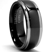 free tungsten ring