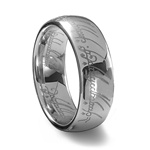 free tungsten rings