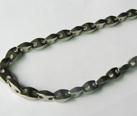 tungsten necklace