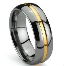 tungsten ring free sample